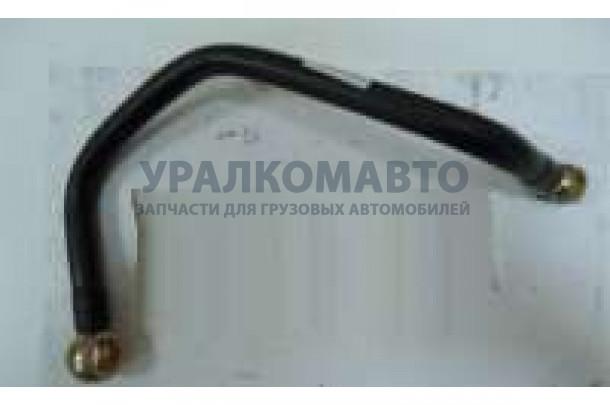 трубка топливная SHAANXI 612600080623